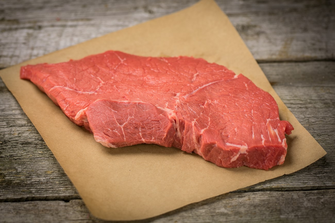 Bifteck français